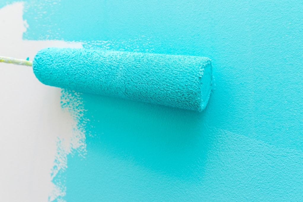Peinture glycero ou peinture acrylique ? Notre avis sur la question.