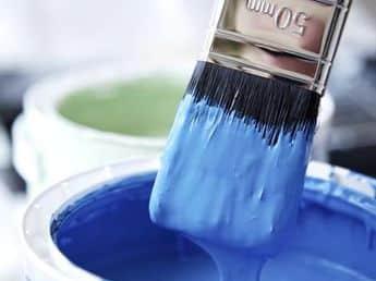 La Peinture Acrylique, Un Bon Compris Entre Peinture Glycéro Et Naturelle