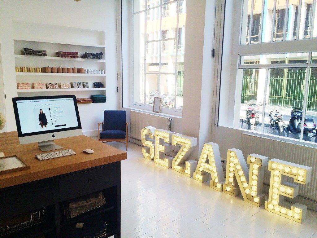 Sezane : comment être tendance et solidaire ?