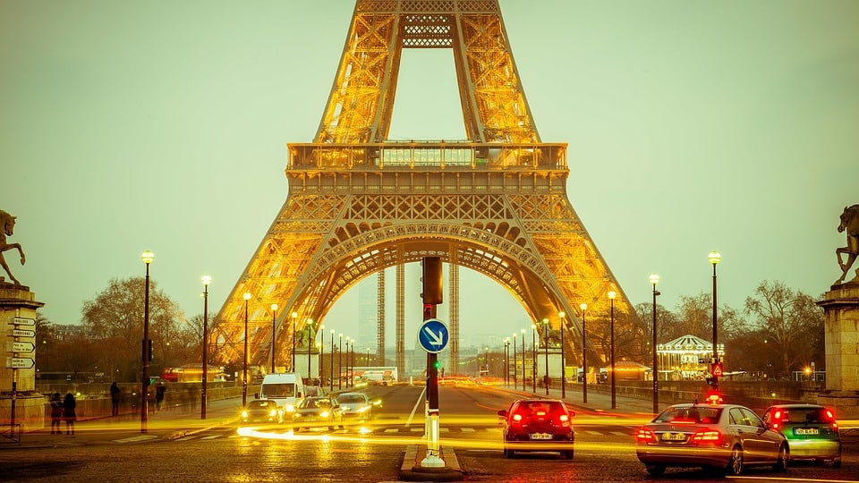 10 lieux incontournables à visiter à Paris en été