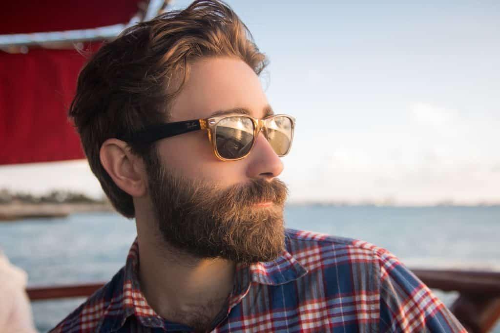 Entretenir sa barbe, un rituel d'expert?