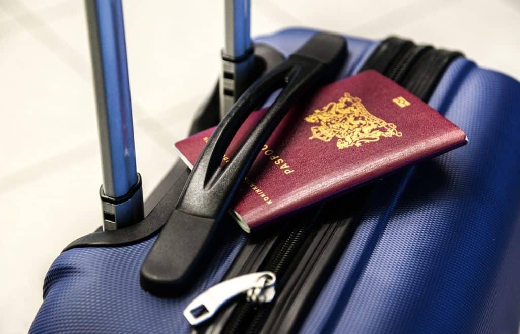Le passeport grand voyageuret ses démarches administratives