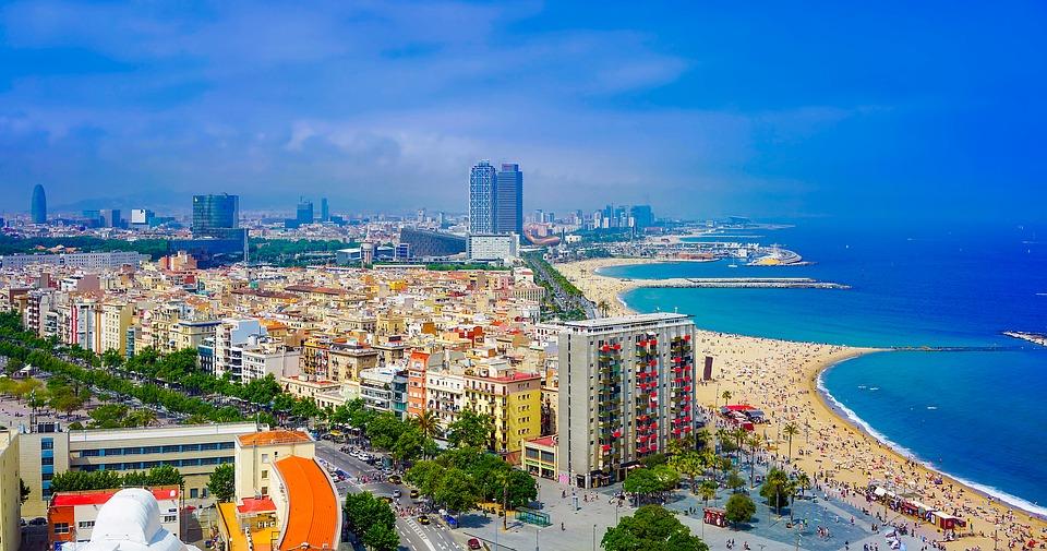 Barcelone : la destination idéale pour organiser votre séminaire d'entreprise