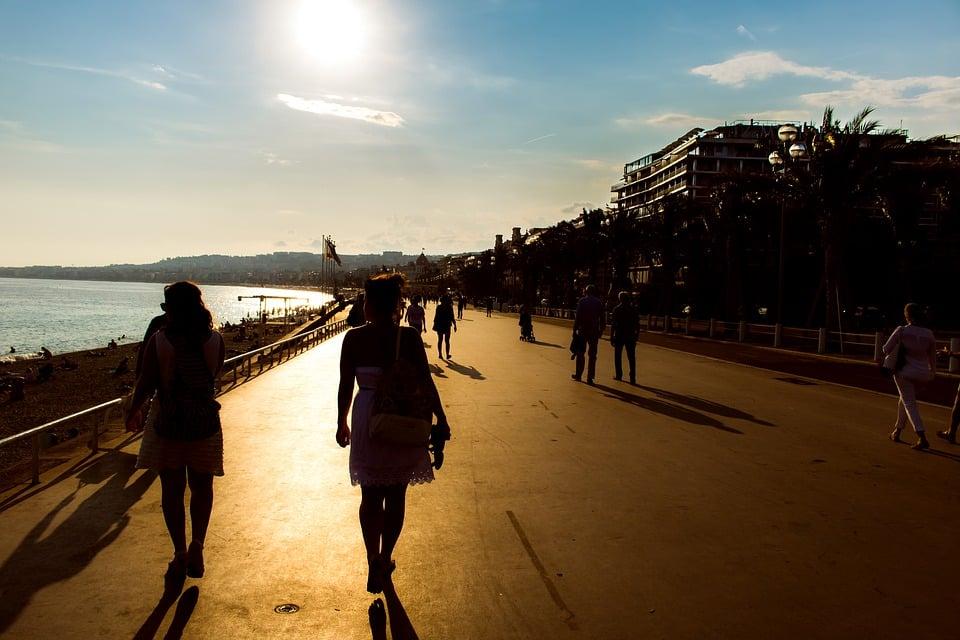 Croisette de Cannes