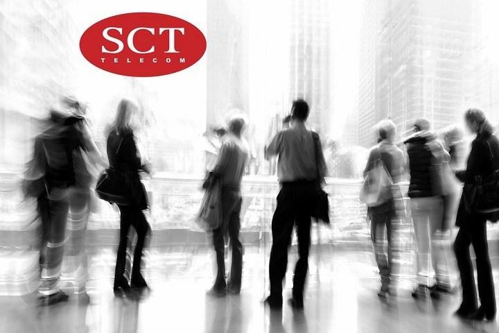 SCT Telecom: une fibre optique optimisée pour tous vos postes