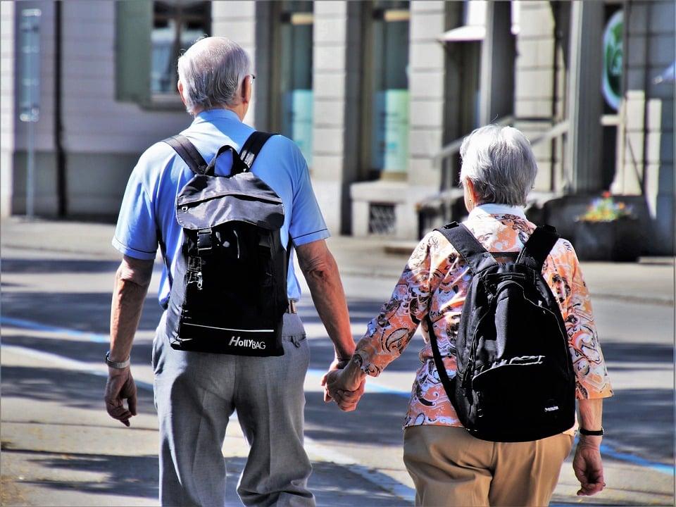 Obtenir un crédit lorsqu'on est senior?