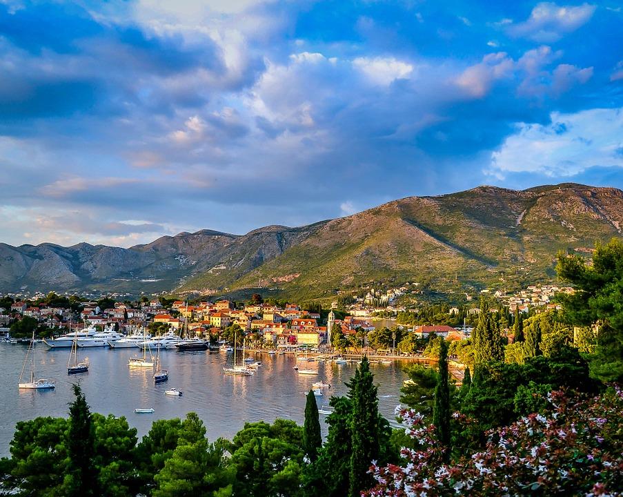 Ce qu'il faut voir lors de votre séjour en Côte d'Azur!