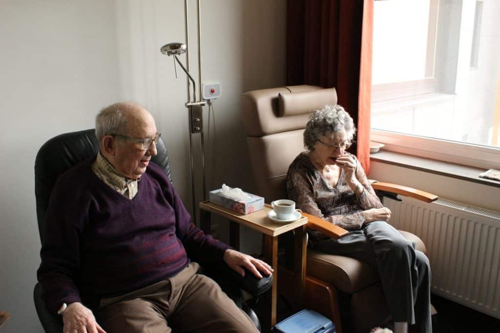 Maison de retraite à Lyon: beaucoup d'établissements de disponible?