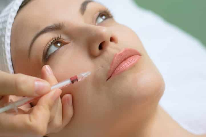 Dermatologue esthétique