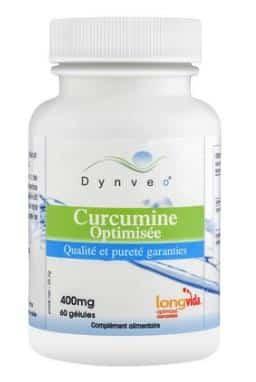 dynveo curcumine