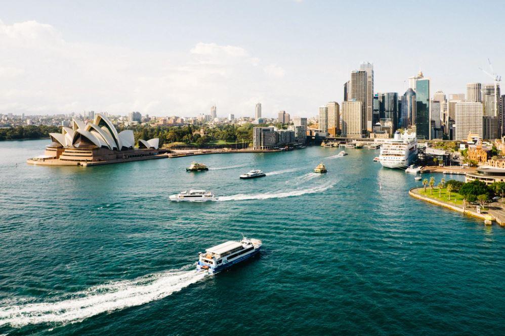Les 5 bonnes raisons d'étudier en Australie!