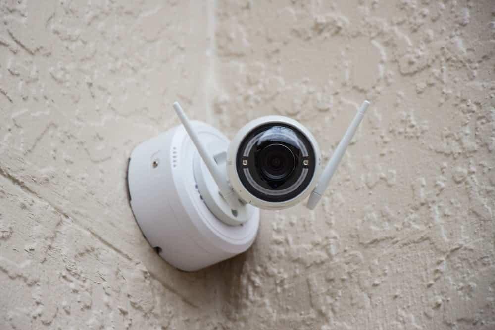 La vidéo-surveillance domestique : quels sont les nouveaux produits ?