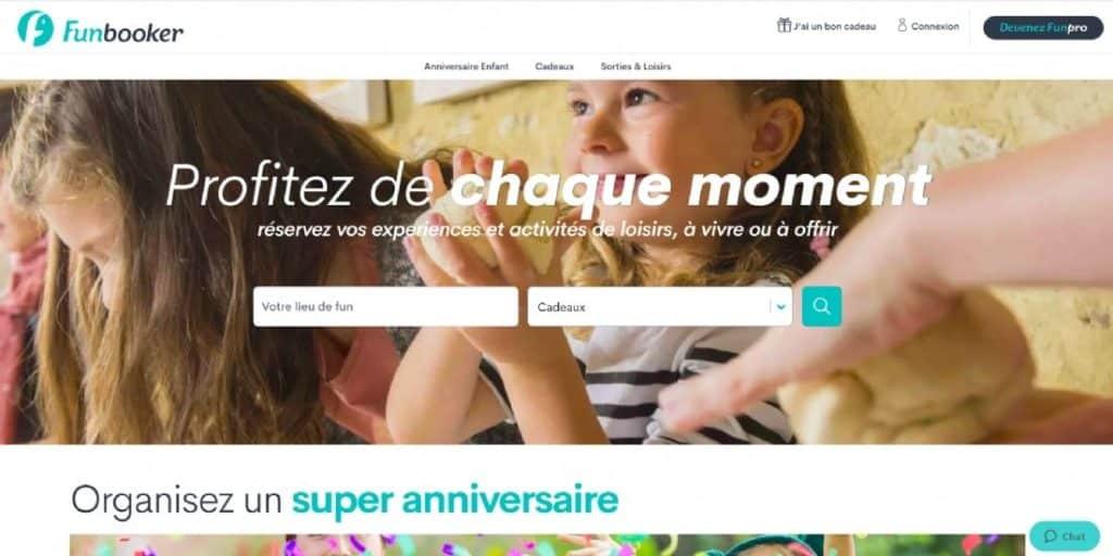 Un nouveau baromètre de loisir en France