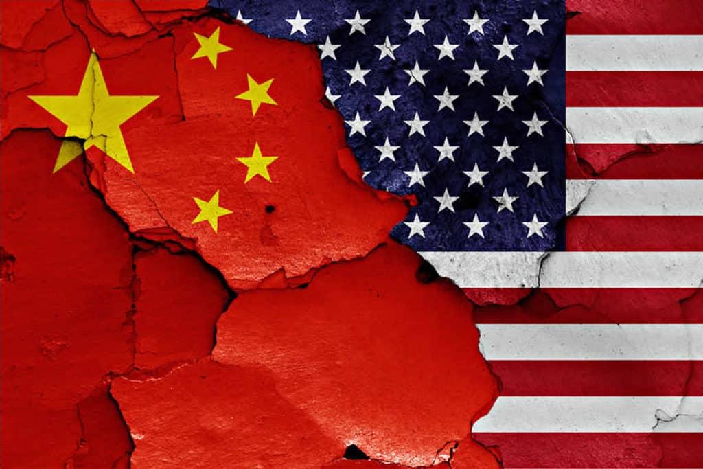 Les impacts du conflit USA-Chine sur l'économie mondiale